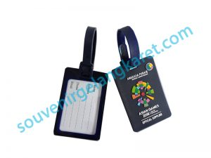 bag tag karet asian games