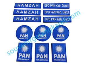 label karet pan
