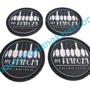 label karet the pianoza